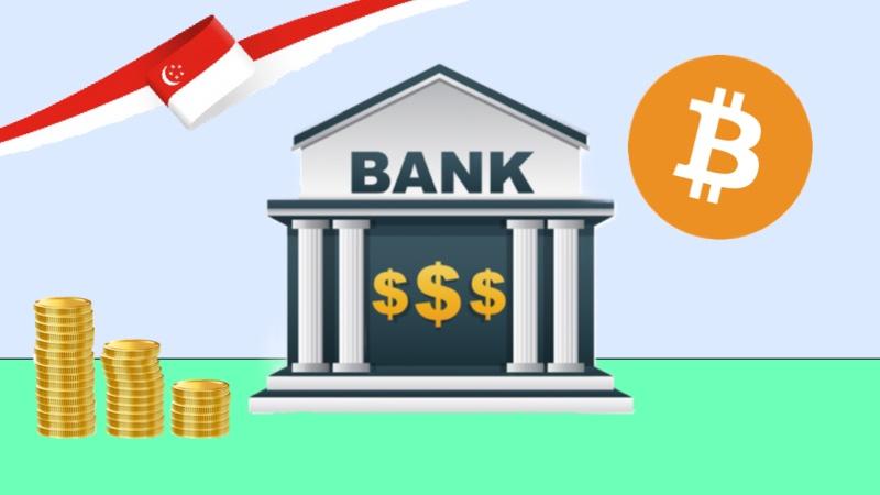 シンガポール中銀、ブロックチェーンや暗号通貨に前向き