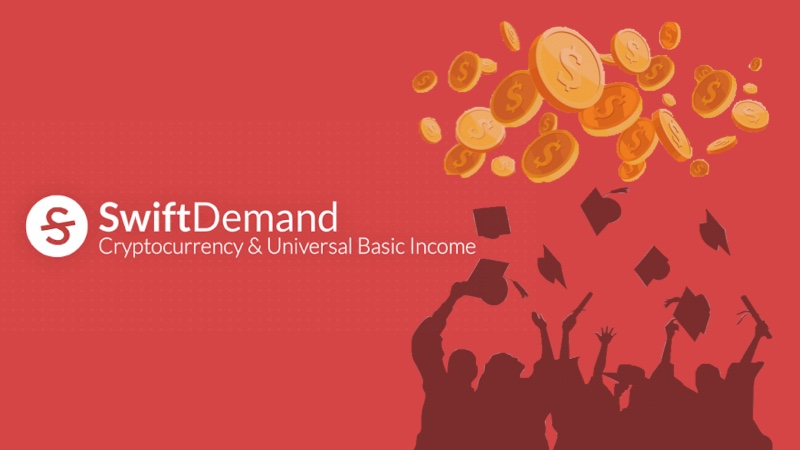 SwiftDemandがDAOベースの仮想通貨を開発中