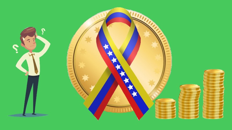 ベネズエラ独自の仮想通貨ペトロ(PTR)に厳しい意見相次ぐ