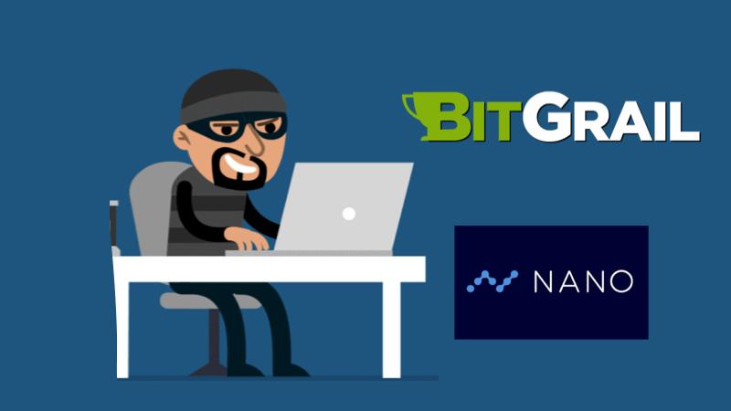 イタリアの仮想通貨取引所 Bitgrail で約212億円の不正取引