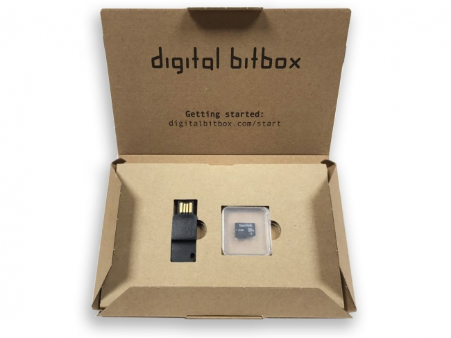 Digital BitBox 画像