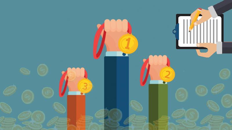 Forbes が「仮想通貨長者ランキング」を発表、