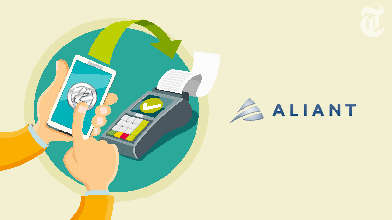 「Aliant Payment Systems」ライトコイン決済機能を追加