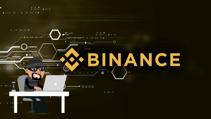 仮想通貨取引所Binanceで利用者のAPIハッキングか?