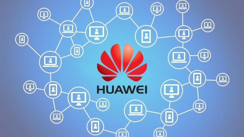 Huaweiがブロックチェーン技術を利用した特許を申請中