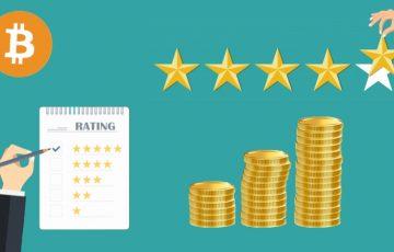 Weiss Ratingsの評価する暗号通貨トップ3とは?