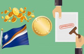 マーシャル諸島が独自の仮想通貨ソブリン(SOV)の発行を予定