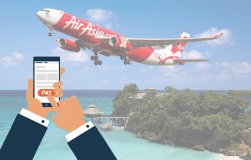 AirAsia Groupで独自の仮想通貨の導入か?