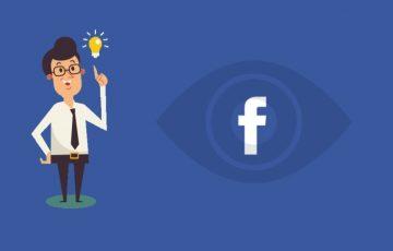 ブロックチェーン技術はFacebookの問題を解決できる