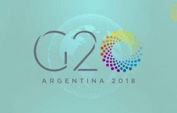 仮想通貨は通貨ではなく資産である|G20首脳会議