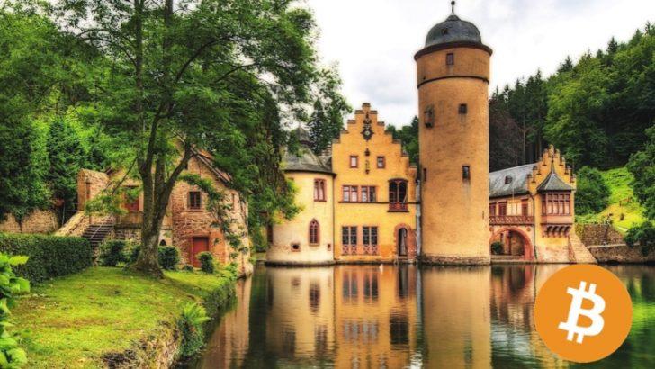 ドイツ国民観光局はビットコイン決済を受け入れる