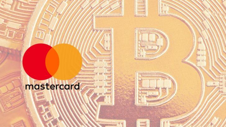 マスターカードは中銀発行の仮想通貨の受け入れを検討