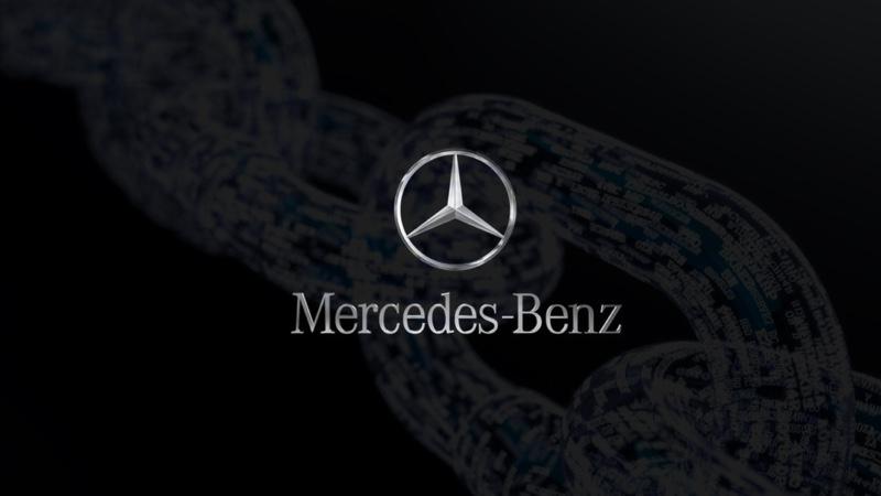 メルセデスベンツの親会社が独自の仮想通貨を発表