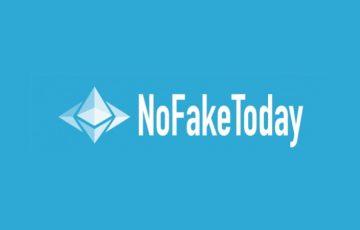No Fake Todayは世界中の偽造品に立ち向かう