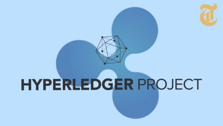 RippleがHyperledger Projectに参加