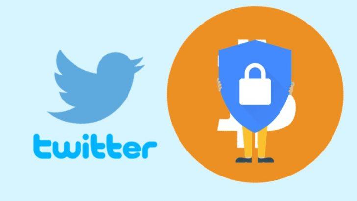 Twitter(ツイッター)も仮想通貨関連の広告を禁止