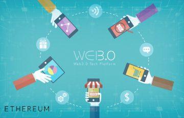 イーサリアム設立者が語る次世代のインターネット|Web3.0