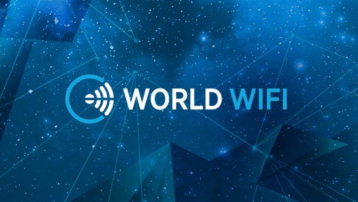 【World Wi-Fi】世界中でインターネットを無料に