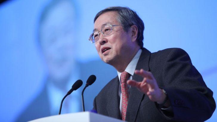 中国の仮想通貨関連の規制に関して解説|中国人民銀行の周氏