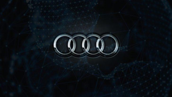 ブロックチェーン技術の持つ可能性に期待|Audi(アウディ)