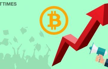4月12日に多くの仮想通貨が高騰|待望の第二ラウンド開始か?