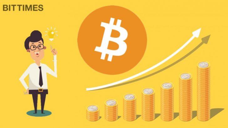 ビットコイン(BTC)が今後も上昇する7つ理由|価格予測