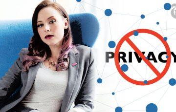 ブロックチェーンだけではプライバシー問題を解決できない?