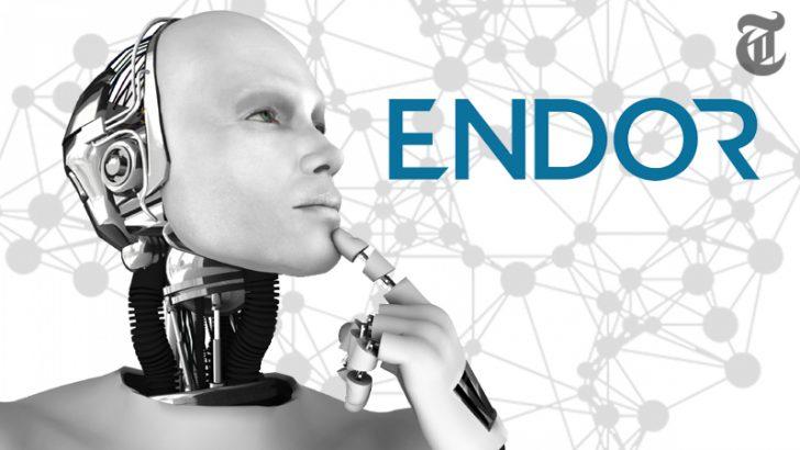 仮想通貨エンドール(ENDOR)|ICOと上場、特徴と今後