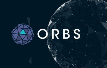 仮想通貨オーブス(ORBS)とは?|特徴や購入方法と今後