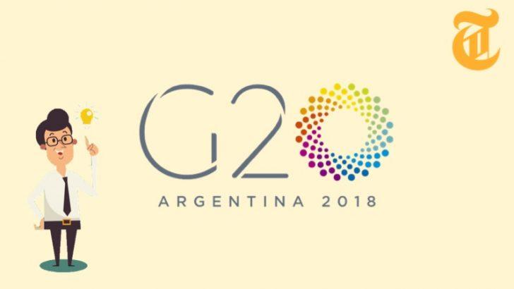 仮想通貨の規制は今後どうなる?|G20首脳会議の要点まとめ