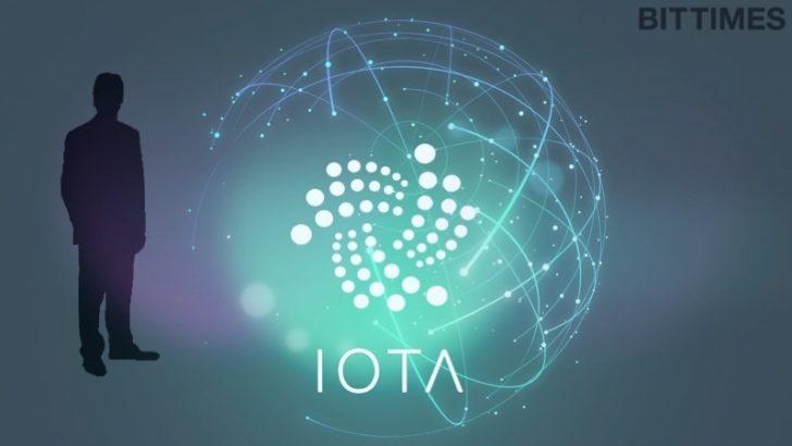 IOTA財団をさらに強化する新メンバーとは?
