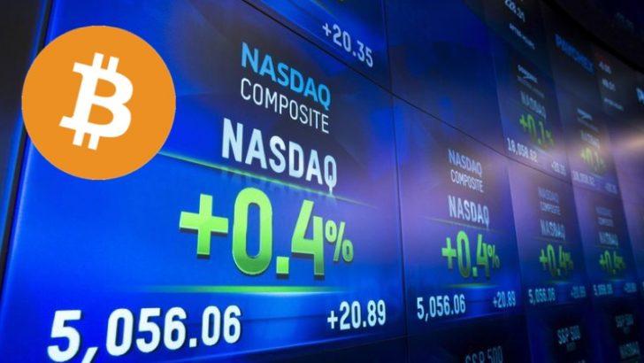 ナスダックCEOは仮想通貨取引所への参入も検討
