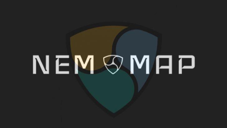 ネム(NEM/XEM)の情報サイト『NEM MAP』が話題に