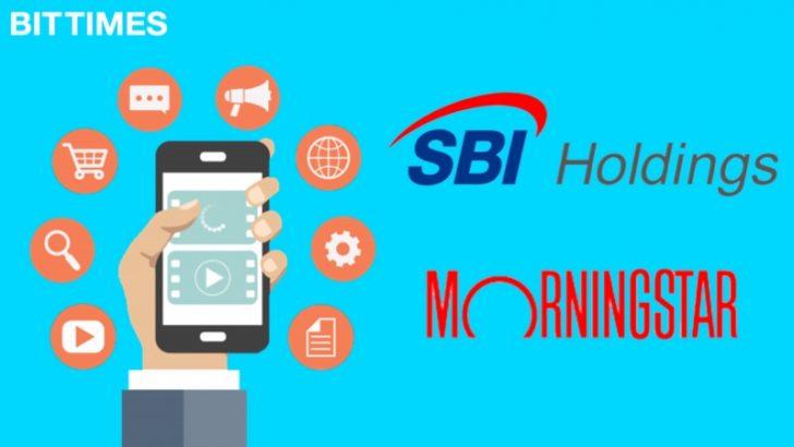 SBIがアプリ「My仮想通貨」をリリース!使い方・設定の解説