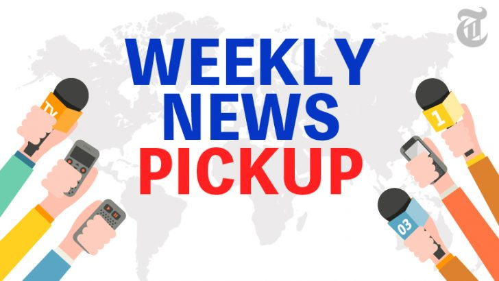 仮想通貨ニュース週間まとめ|10月7日〜13日