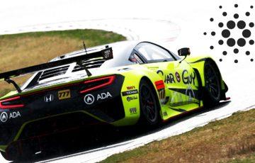カルダノ・エイダコイン需要|日本のレーシングチームのスポンサーにも