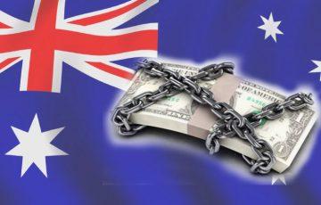 オーストラリアがキャッシュレス化を促進|1万豪ドル以上の現金払いを禁止