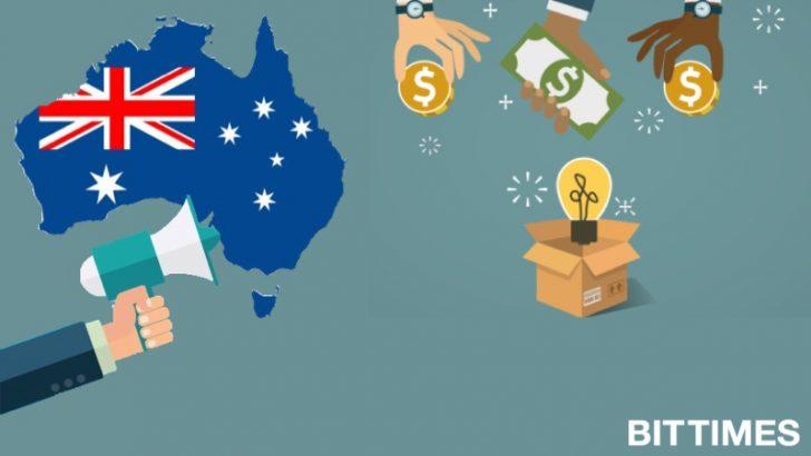 仮想通貨先進国オーストラリアがICOへの規制を強化