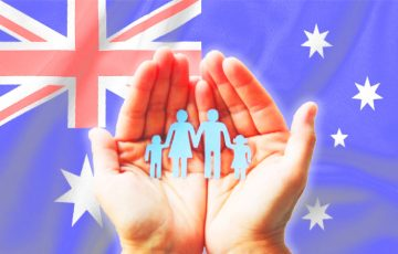 福利厚生にもブロックチェーン技術を活用|オーストラリア