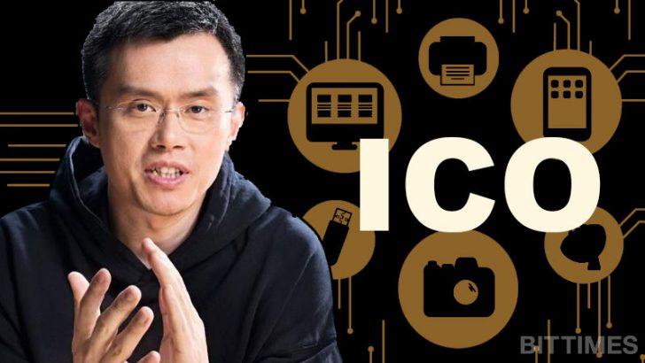 BINANCE(バイナンス)CEOが語る|ICO需要今後100倍へ