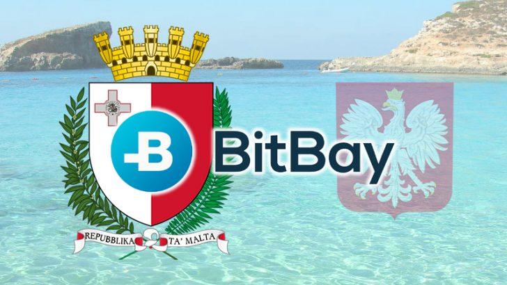 BitBayがマルタ共和国に拠点を移動
