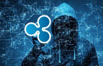 ハッカーがカナダ銀行にリップル(XRP)で100万ドルを要求