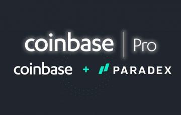 Coinbaseが分散型取引所Paradexを買収|新サービスも公開