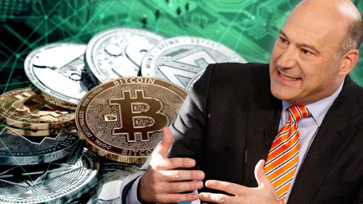 ゴールドマン・サックス元社長が仮想通貨の将来について語る