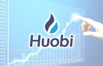Huobi Token(HT)の価格上昇が続く|期待が高まる理由とは?