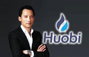 OKExの元CEOがHuobi.pro(フォビ)に移籍していたことが発覚