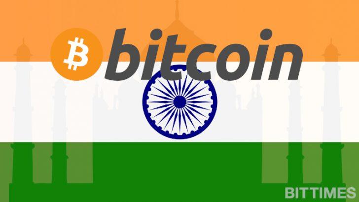 インドでの仮想通貨取引は中央銀行の禁止にも関わらず増加