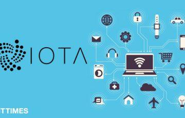 IOTAが支えるIoTの未来と可能性