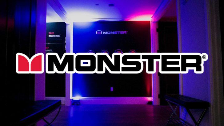 ヘッドフォンメーカー「Monster Products」が3億ドルのICOを計画