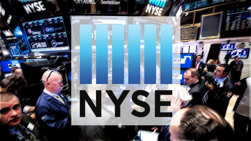 ビットコイン市場にny証券取引所 nyse 親会社が参入か 仮想通貨